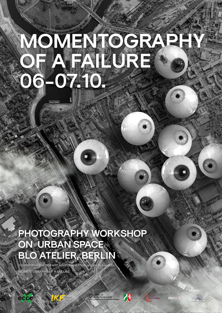 Photographie Workshop BLO Ateliers